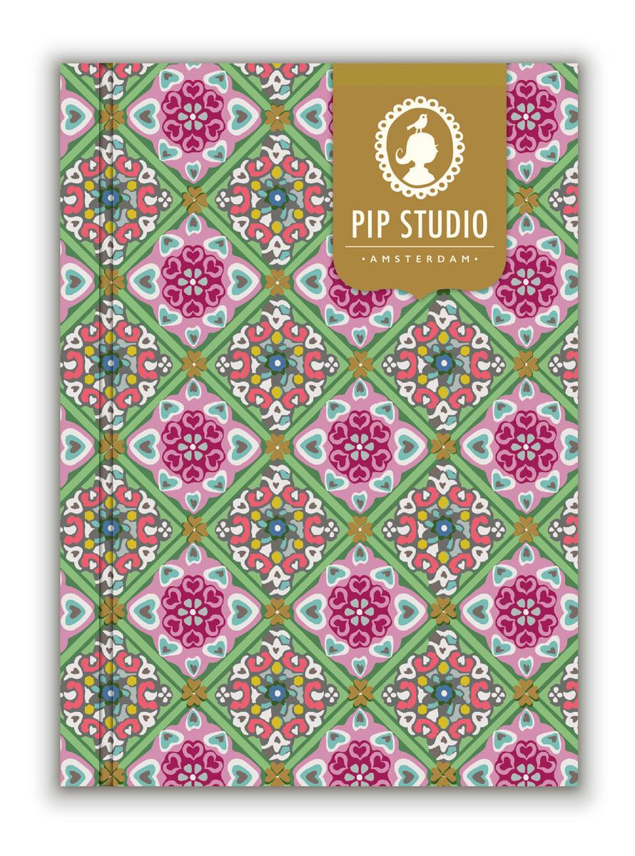 Записная книжка А6 Pip studio, 17.02.19.640, мультиколор
