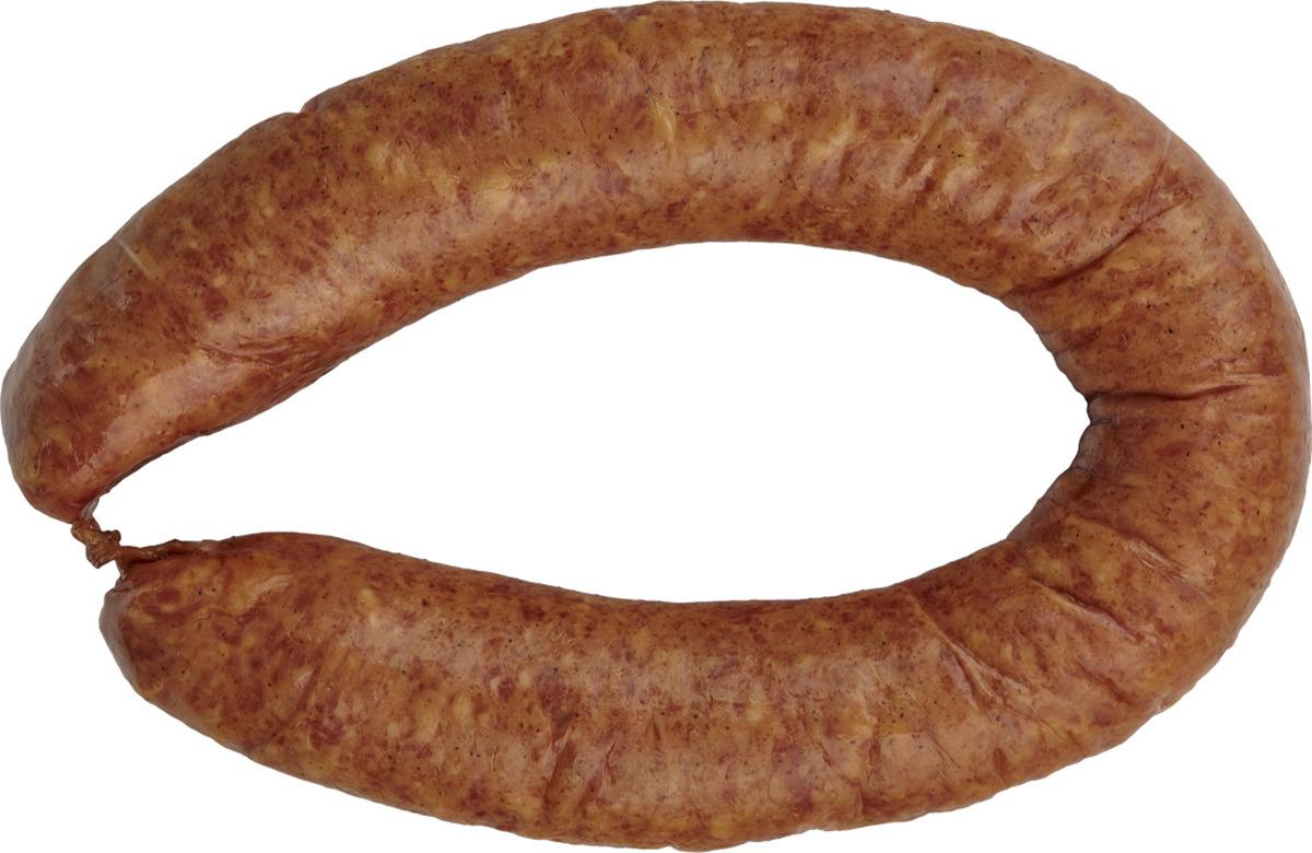 Колбаса полукопченая Краковская Мираторг, 430 г Мираторг
