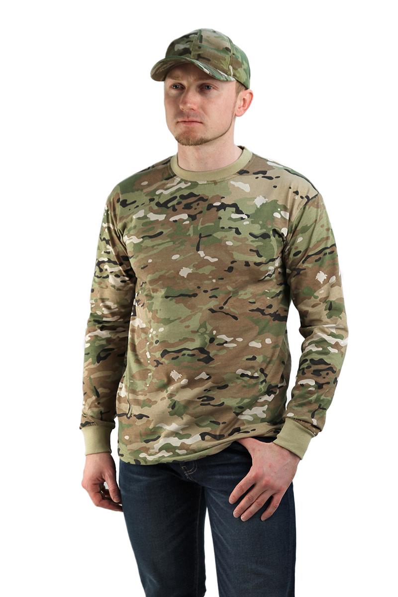 Лонгслив URSUS водолазки и лонгсливы ябольшой футболка длинный рукав 73 51а 01 версаль мальчик