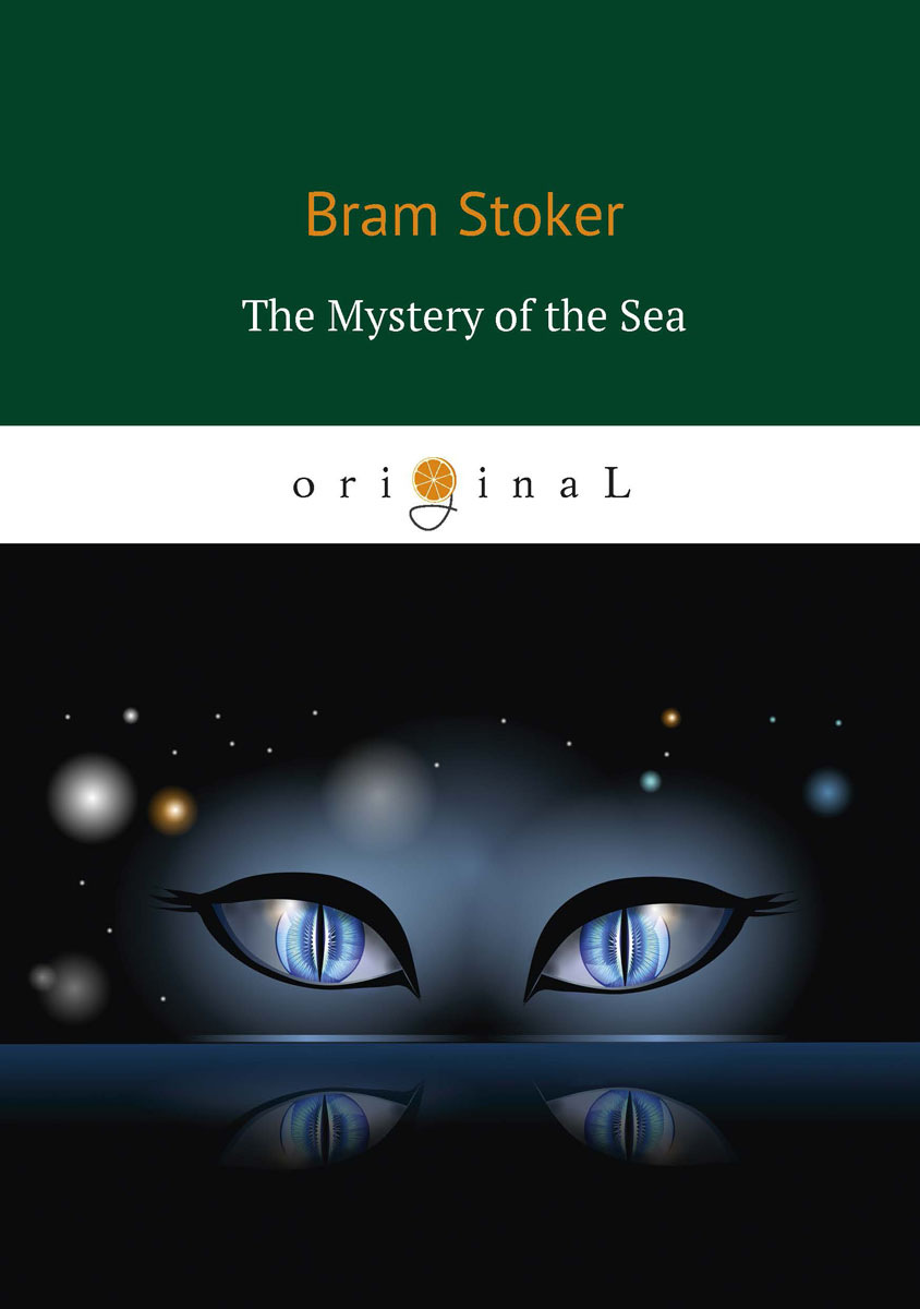 B. Stoker The Mystery of the Sea