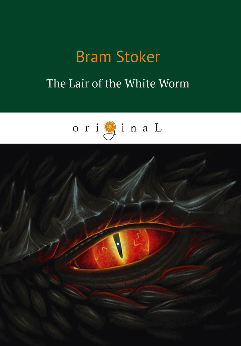B. Stoker The Lair of the White Worm
