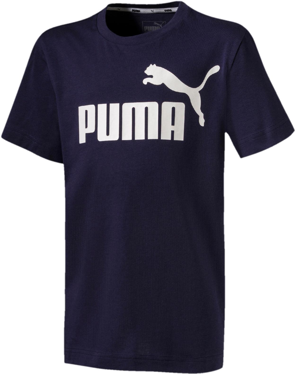 Футболка PUMA Essentials Tee B цены онлайн