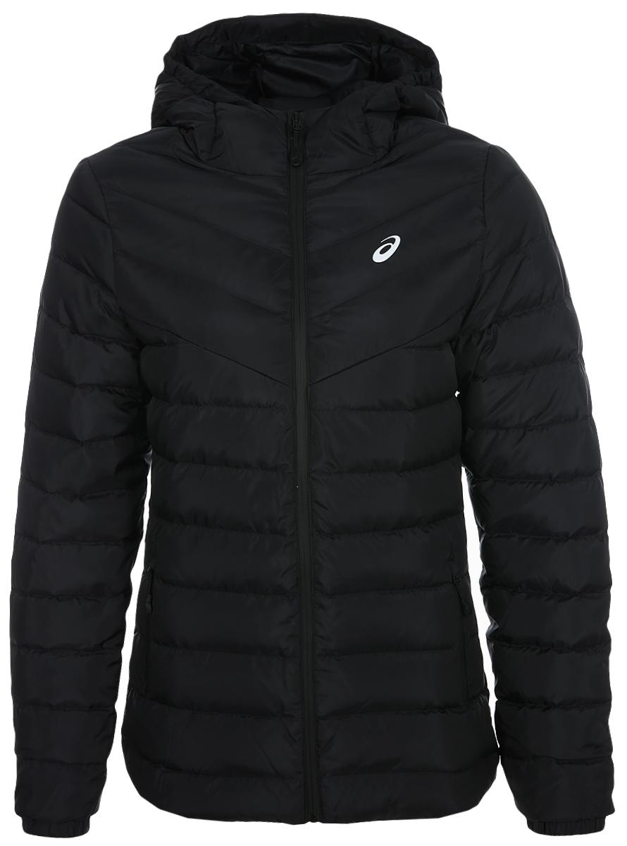 цена на Пуховик Asics Down Hooded Jacket