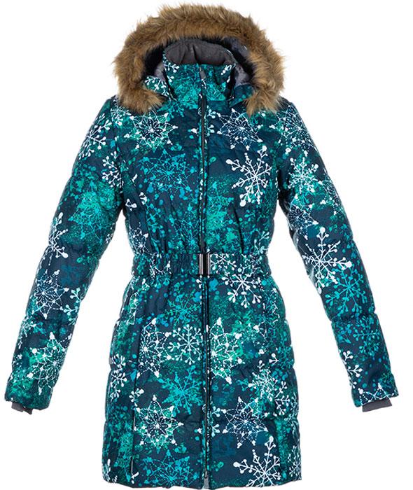 Пальто Huppa пальто для девочки huppa yacaranda цвет фуксия 12030030 81963 размер 116