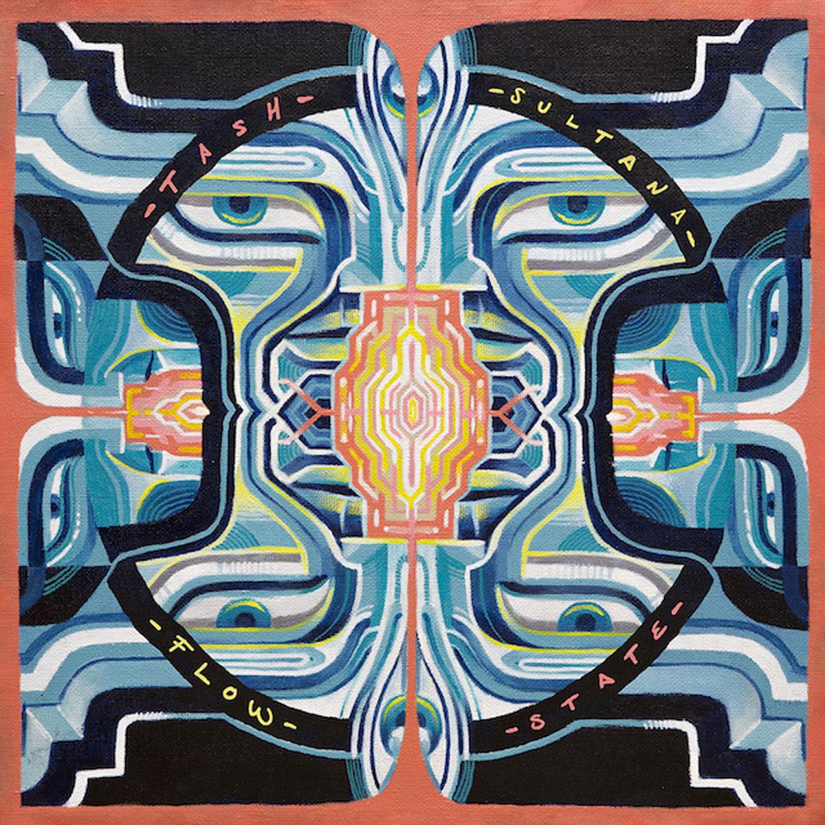 Tash Sultana Tash Sultana. Flow State (2 LP)