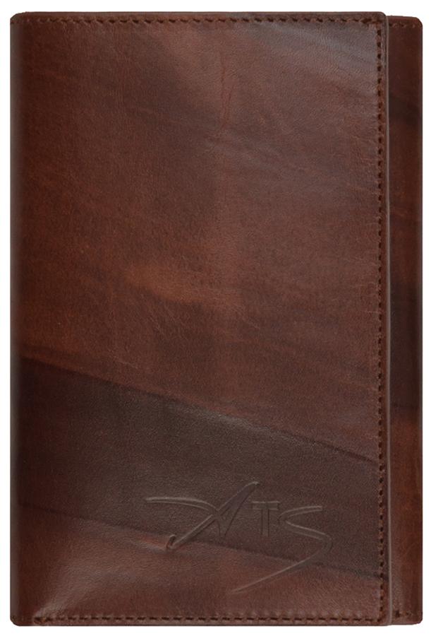 цена Кошелек женский Alexander-ts, цвет: коричневый. KH001 Cognac онлайн в 2017 году