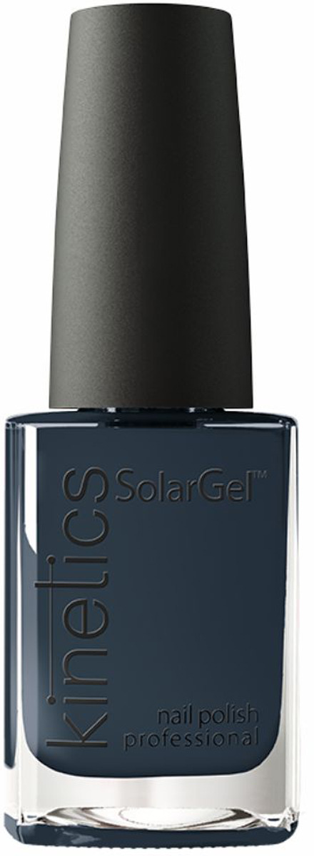 цены на Лак для ногтей Kinetics SolarGel Polish, профессиональный, тон 411, 15 мл  в интернет-магазинах