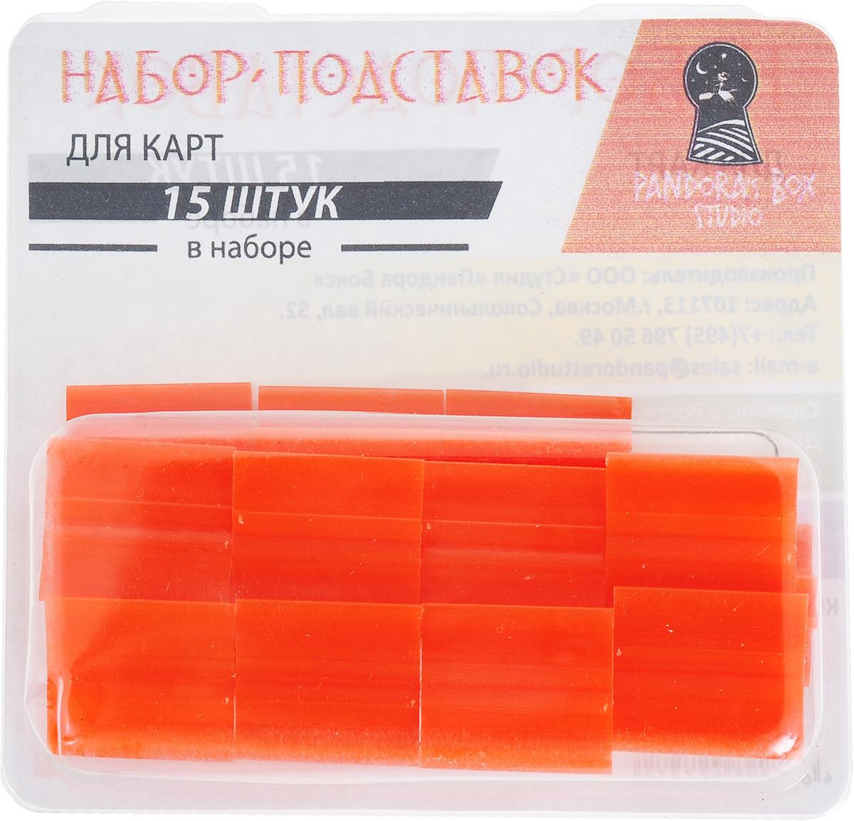 Аксессуар для настольных игр 07PB090_оранжевый pandora s eyes