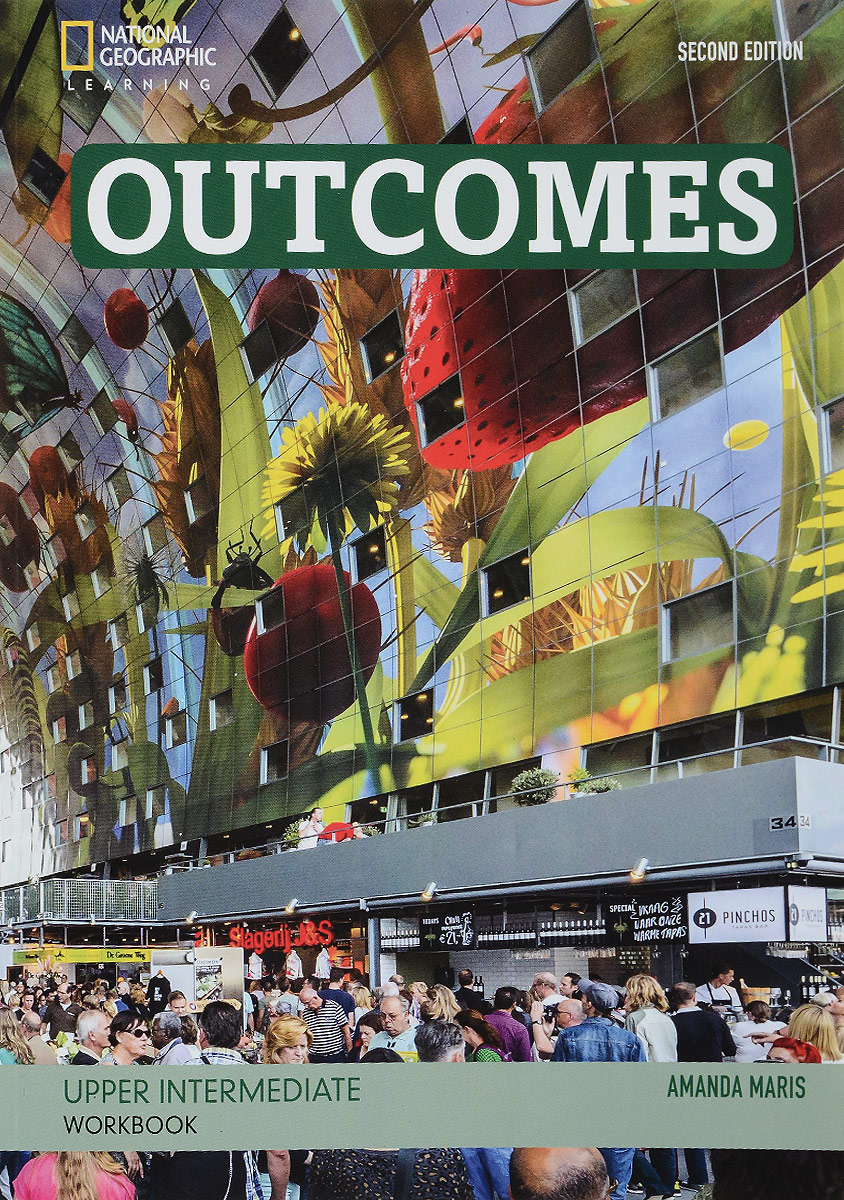 Outcomes Upper Intermediate: Workbook (+ CD) speakout upper intermediate workbook cd rom