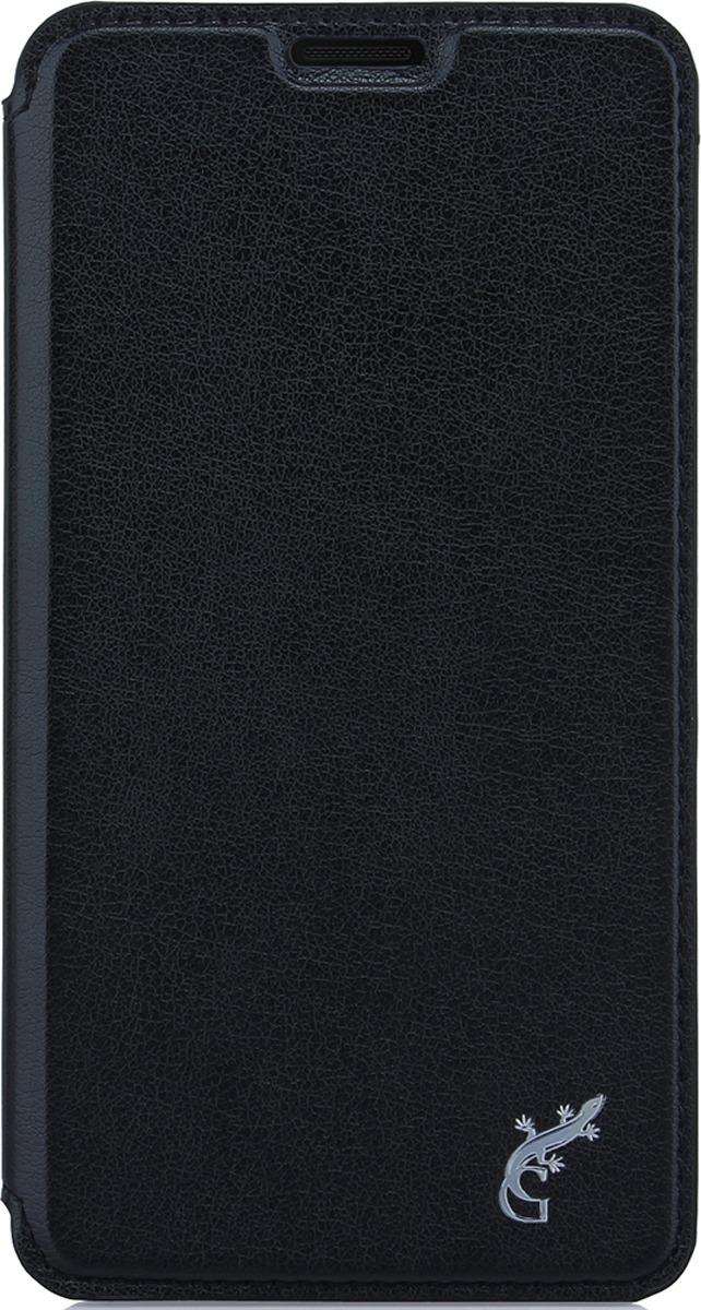 Чехол G-Case Slim Premium для Samsung Galaxy J4 (2018), Black g case slim premium чехол для samsung galaxy s8 black