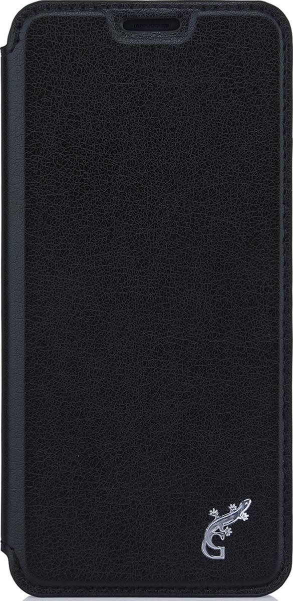 Чехол G-Case Slim Premium для Samsung Galaxy J6 (2018), Black чехол g case slim premium для samsung galaxy j6 2018 black