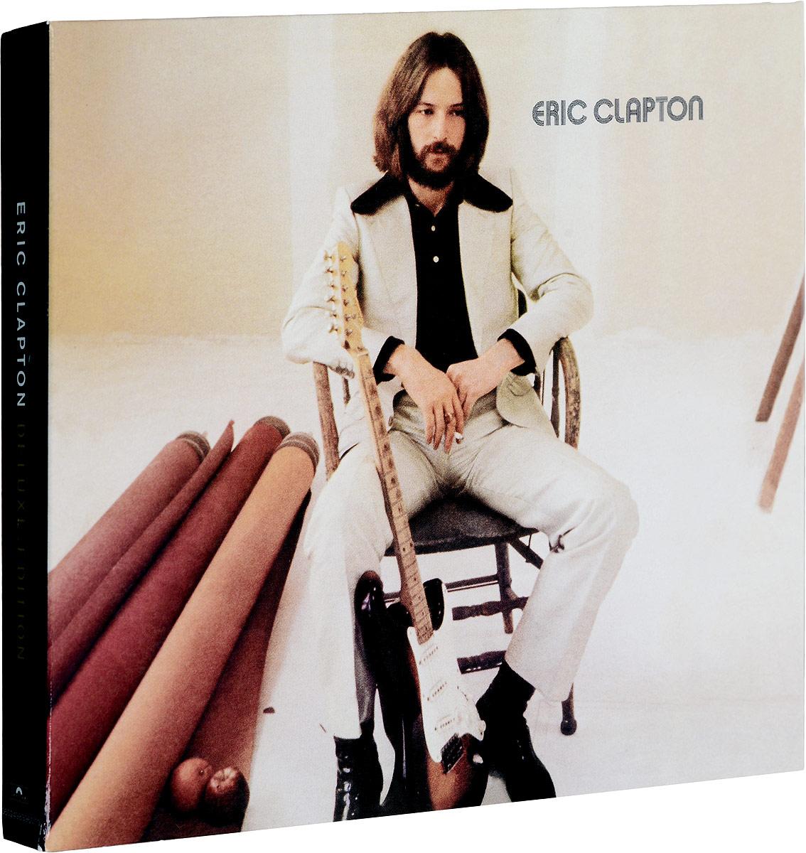 ERIC CLAPTON. ERIC CLAPTON (2 CD) eric nam vancouver