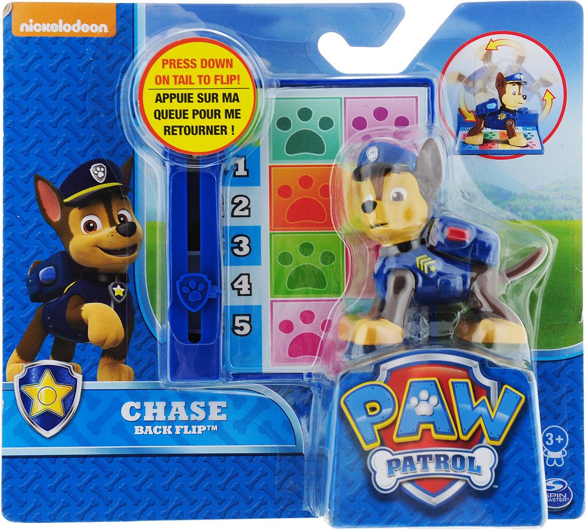 цены на Paw Patrol Фигурка Chase с рюкзаком-трансформером с игрой 16600_20087330  в интернет-магазинах