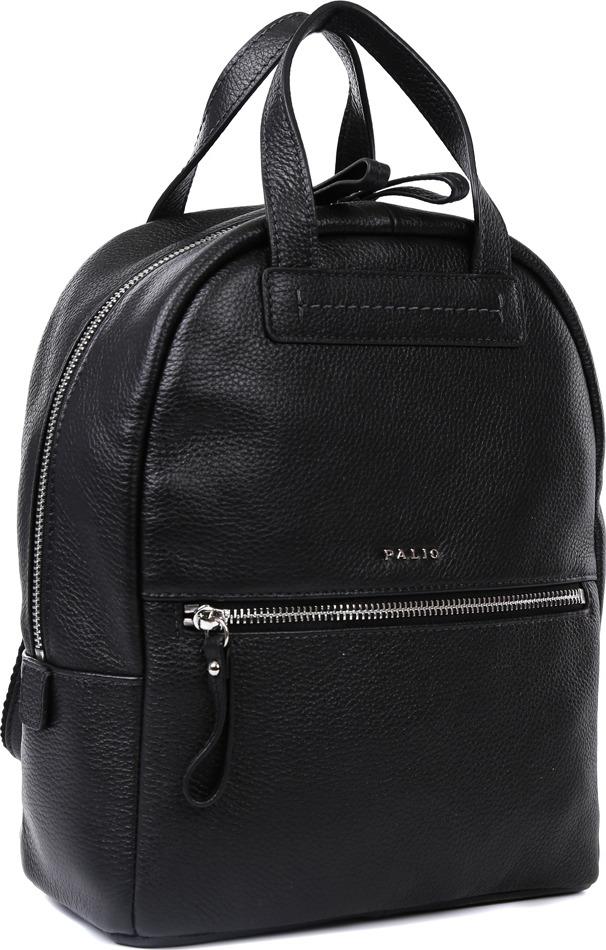Сумка-рюкзак женская Palio, цвет: черный. 15914AS-018 цены онлайн