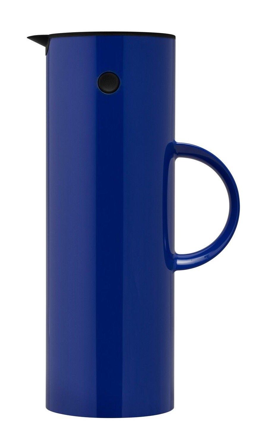 Термос Stelton 926, синий, 1 л