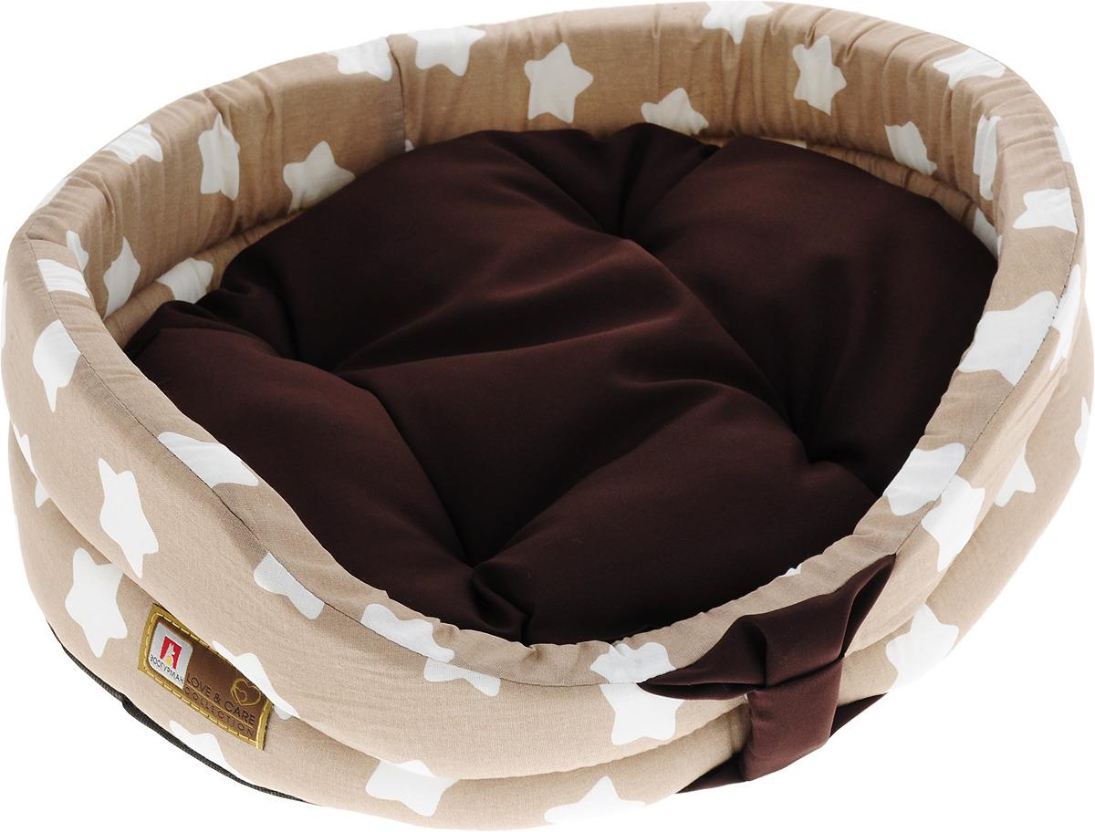 Лежак для животных Зоогурман