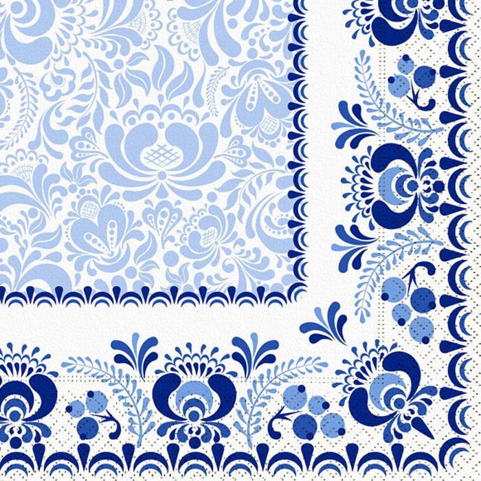 Салфетки бумажные Gratias Зимняя сказка, трехслойные, 33 х 33 см, 20 шт салфетки бумажные gratias мишутка трехслойные 33 х 33 см 20 шт