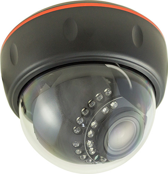 Rexant 45-0272, Black камера видеонаблюдения hd 1080p indoor poe dome ip camera vandal proof onvif infrared cctv surveillance security cmos night vision webcam freeshipping