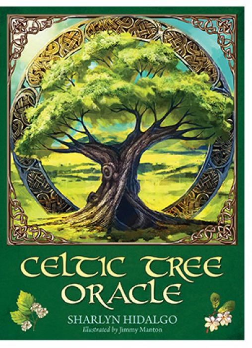 Карты Оракул Blue Angel Oracle cards Celtic Tree карты оракул blue angel oracle cards angels