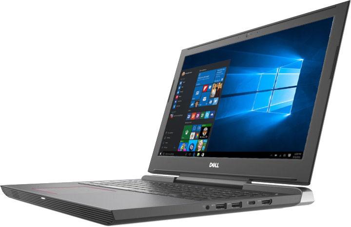 15.6 Игровой ноутбук Dell G5 5587 G515-7329, красный игровой ноутбук за 699 990 рублей