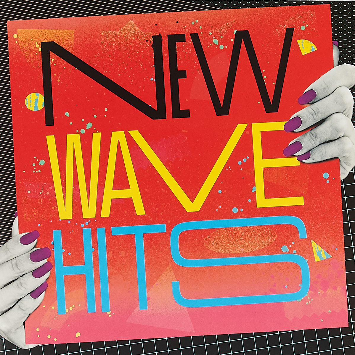 New Wave Hits (LP)