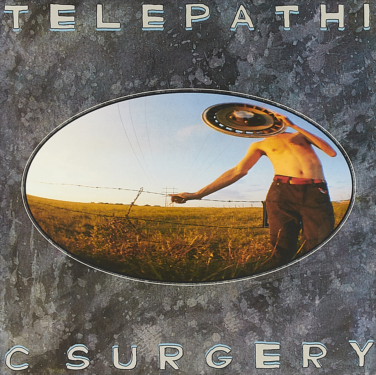 лучшая цена Flaming Lips. Telepathic Surgery (LP)