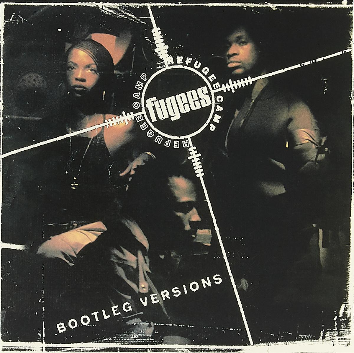The Fugees Fugees. Refugee Camp (Bootleg Versions) (LP) цена