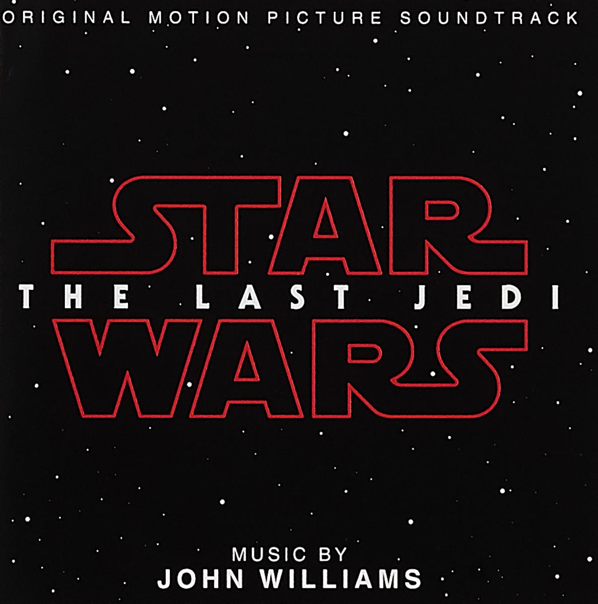 Ost Ost. Star Wars: The Last Jedi (John Williams)
