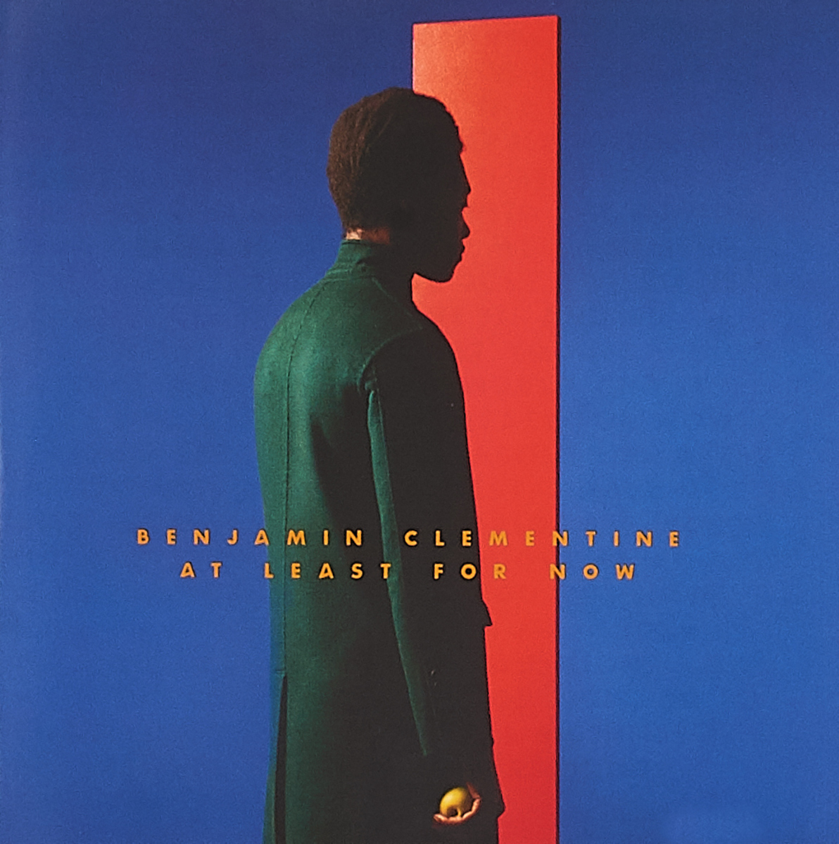 Benjamin Clementine Benjamin Clementine. At Least For Now benjamin clementine benjamin clementine at least for now