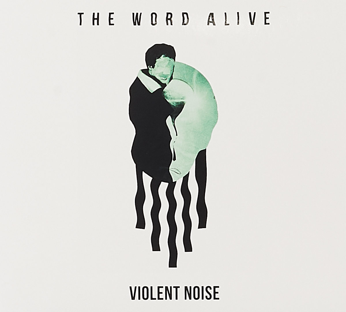 The Word Alive The Word Alive. Violent Noise isolated word recognition