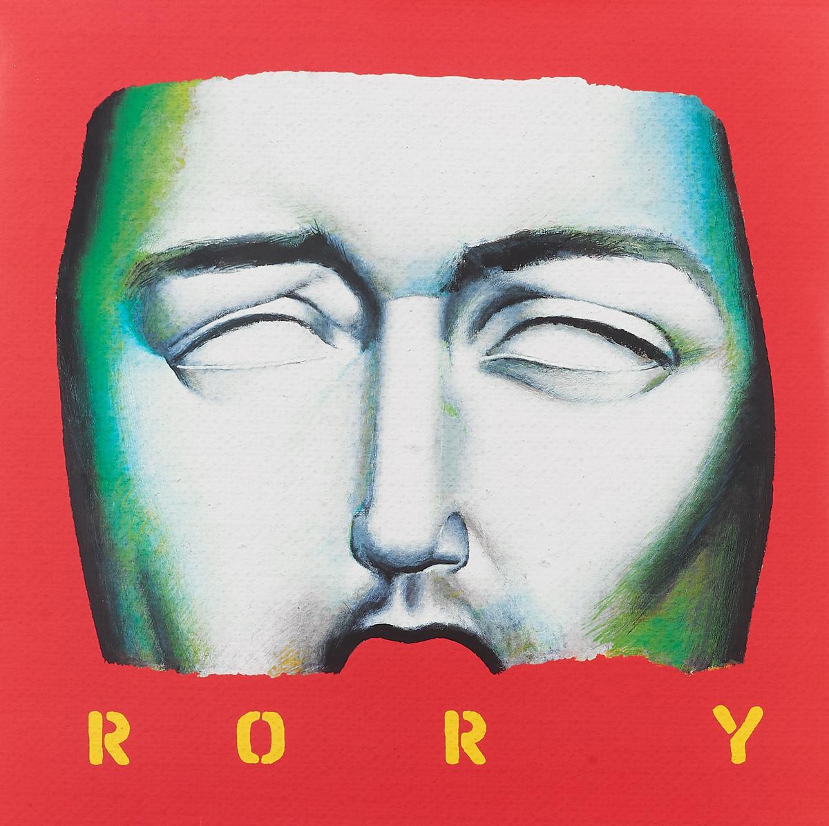 лучшая цена Рори Галлахер Rory Gallagher. Wheels Within Wheels (LP)