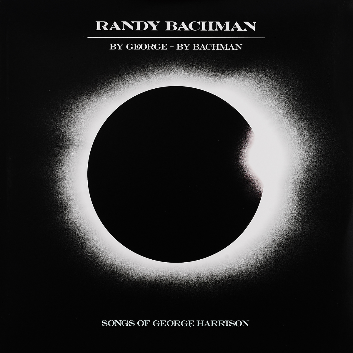 Ренди Бачман Randy Bachman. By George By Bachman (2 LP) randy newman randy newman the randy newman songbook 4 lp