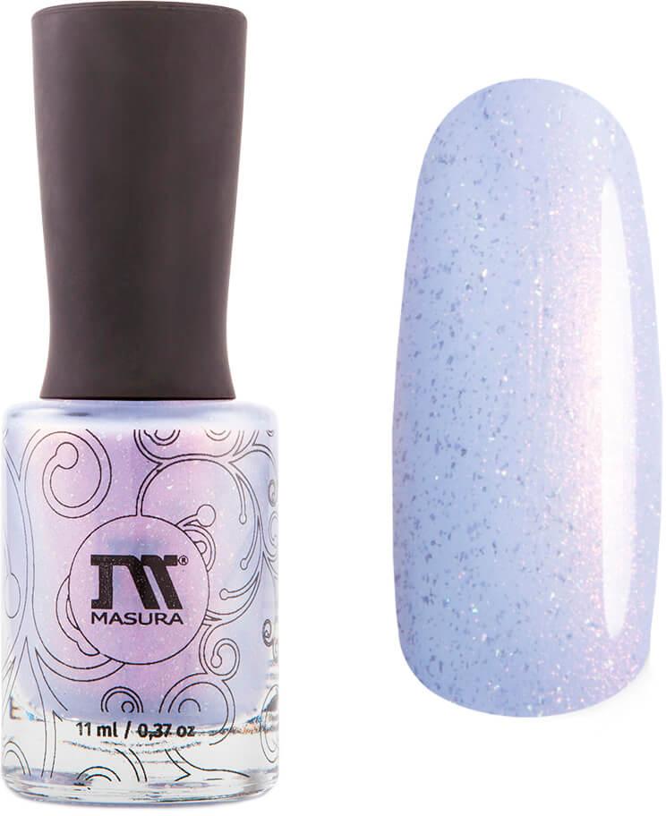 Masura Лак для ногтей Lavender Lemonade, 11 мл masura лак для ногтей дымчатый раухтопаз 3 5 мл