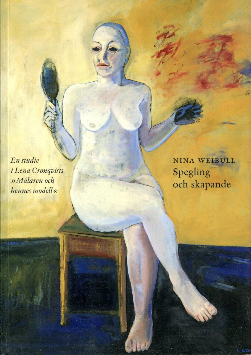 Nina Weibull Spegling och skapande rysk parlor och ordbok
