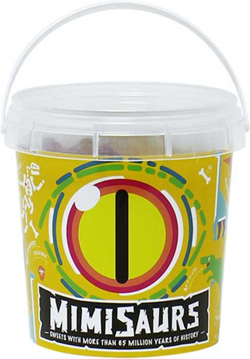 Набор конфет Вкусная помощь Ми-ми Лад Мимизавры, 100 г елочная игрушка вкусная помощь елка с мармеладом белые ягоды 80 г