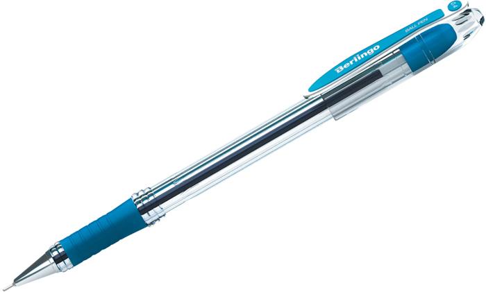 Набор шариковых ручек Berlingo I-10, цвет чернил: синий, 12 шт набор шариковых ручек berlingo western цвет чернил синий 12 шт