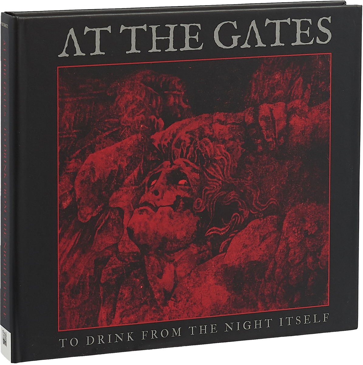 At The Gates At The Gates. To Drink From The Night Itself (2 CD) last night at the lobster