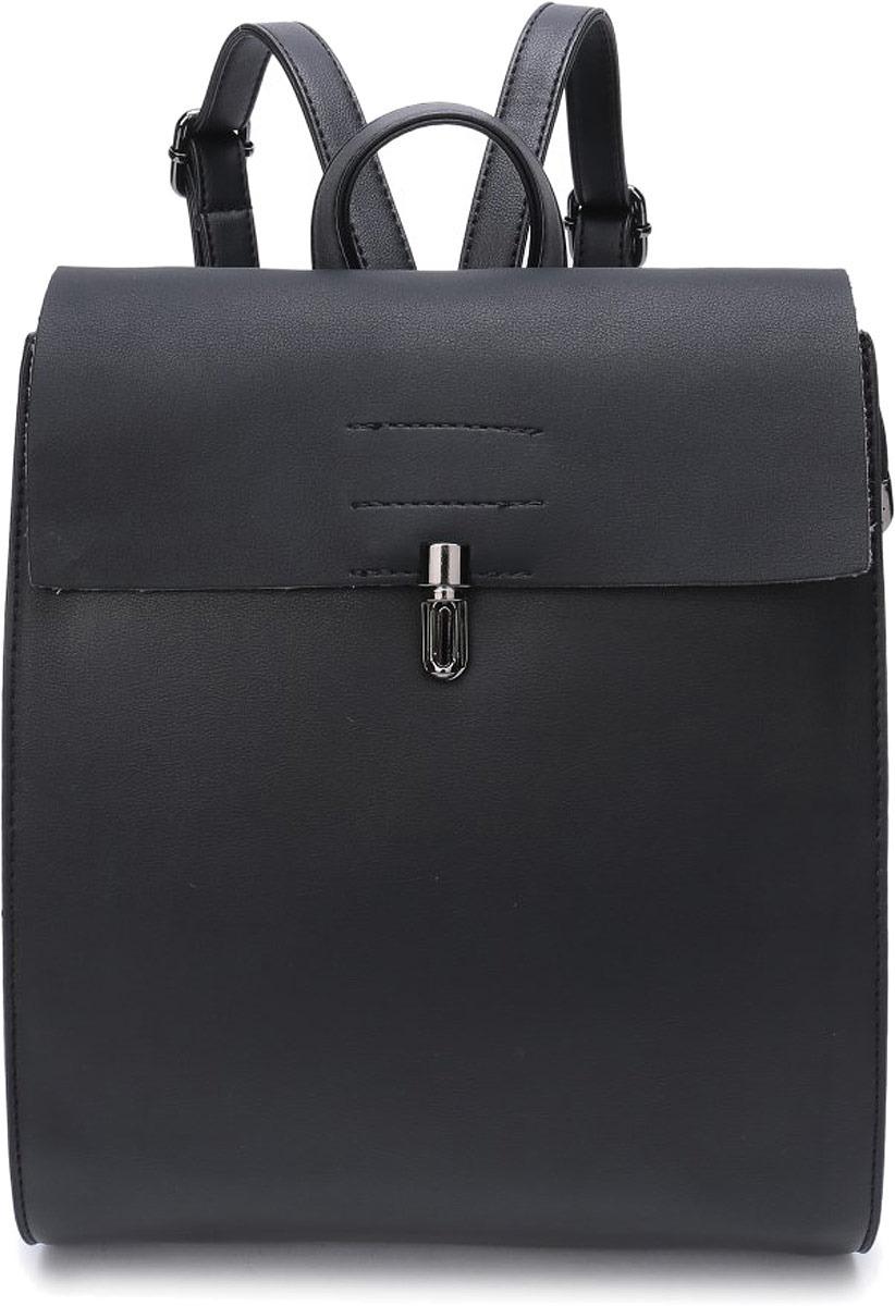 Рюкзак женский OrsOro, цвет: черный. DW-821/1 рюкзак 821 sport 2