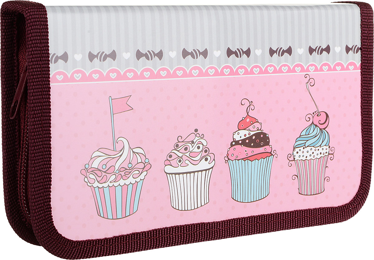 Оникс Пенал Sweet cake оникс пенал sweet cake