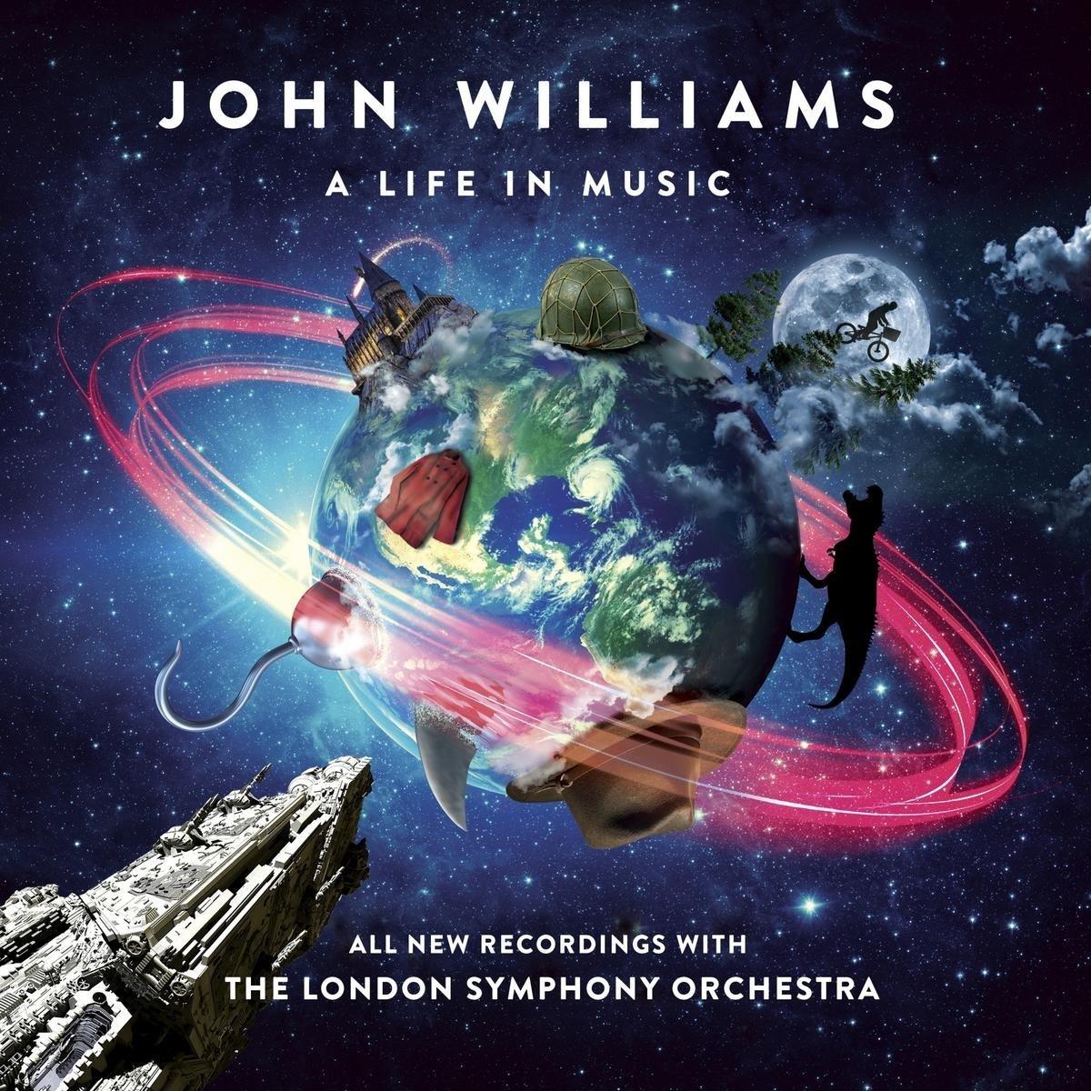 John Williams. Williams: A Life In Music