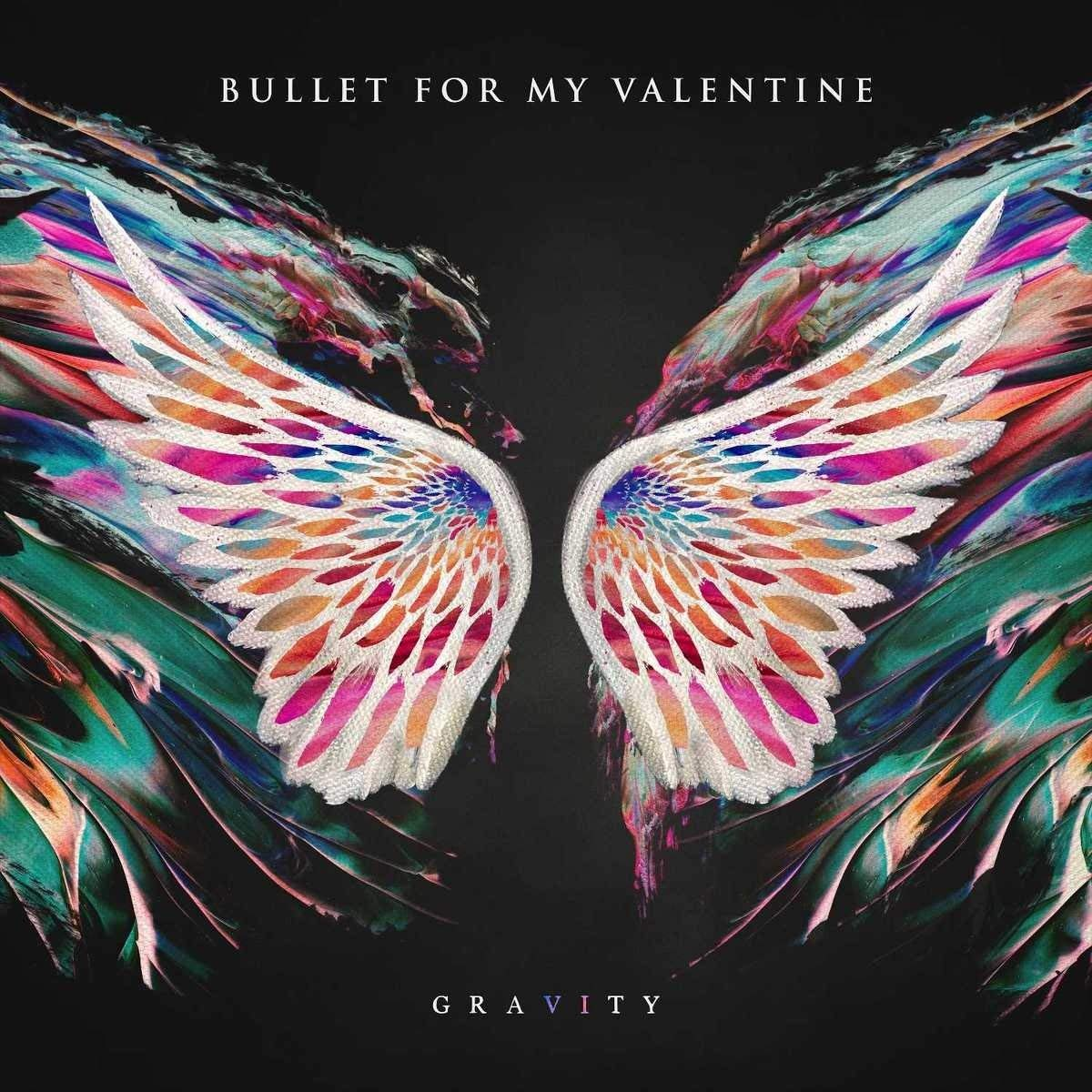 Bullet For My Valentine Bullet For My Valentine. Gravity (CD) bullet height bullet height no atonement lp cd