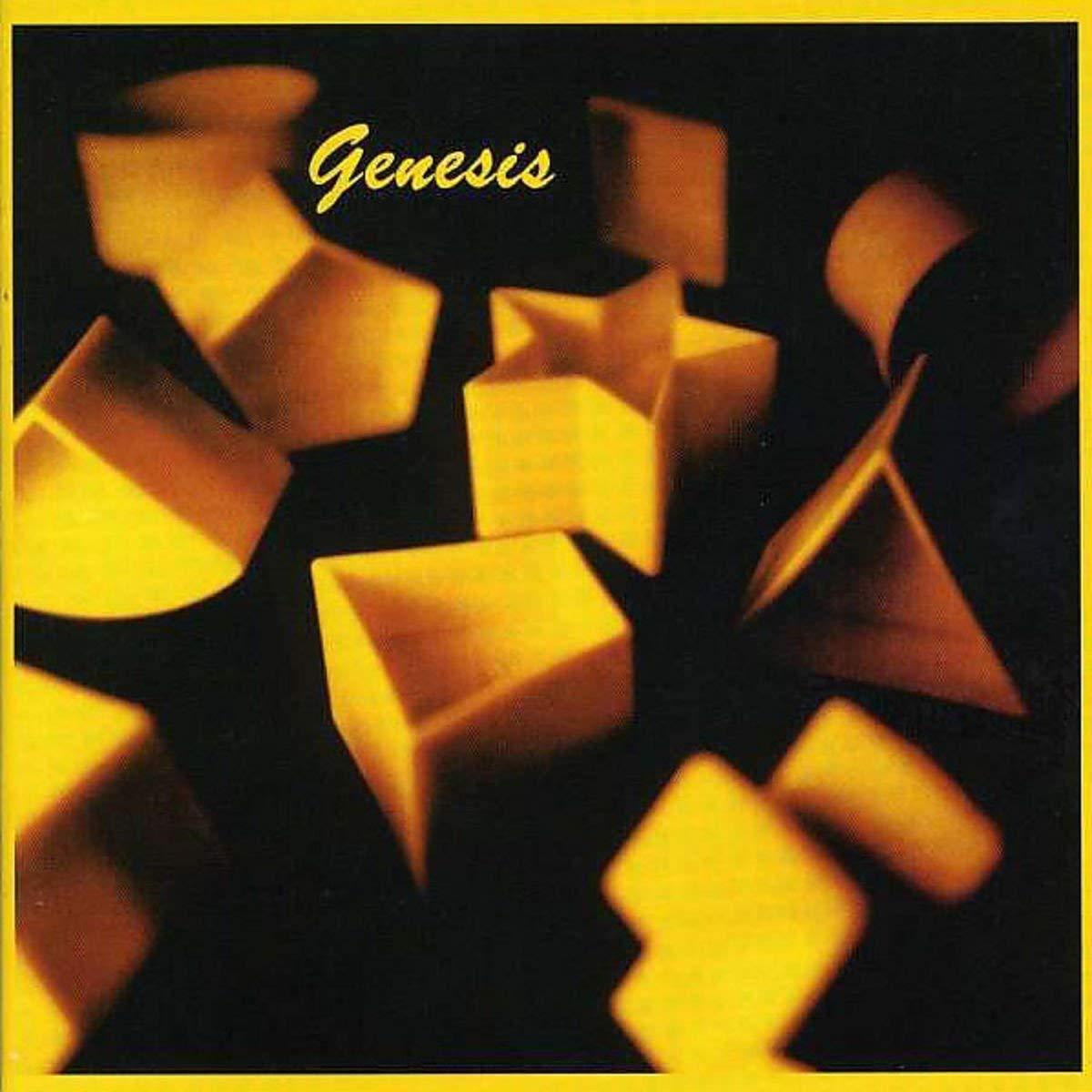 Genesis Genesis. Genesis (LP) цена