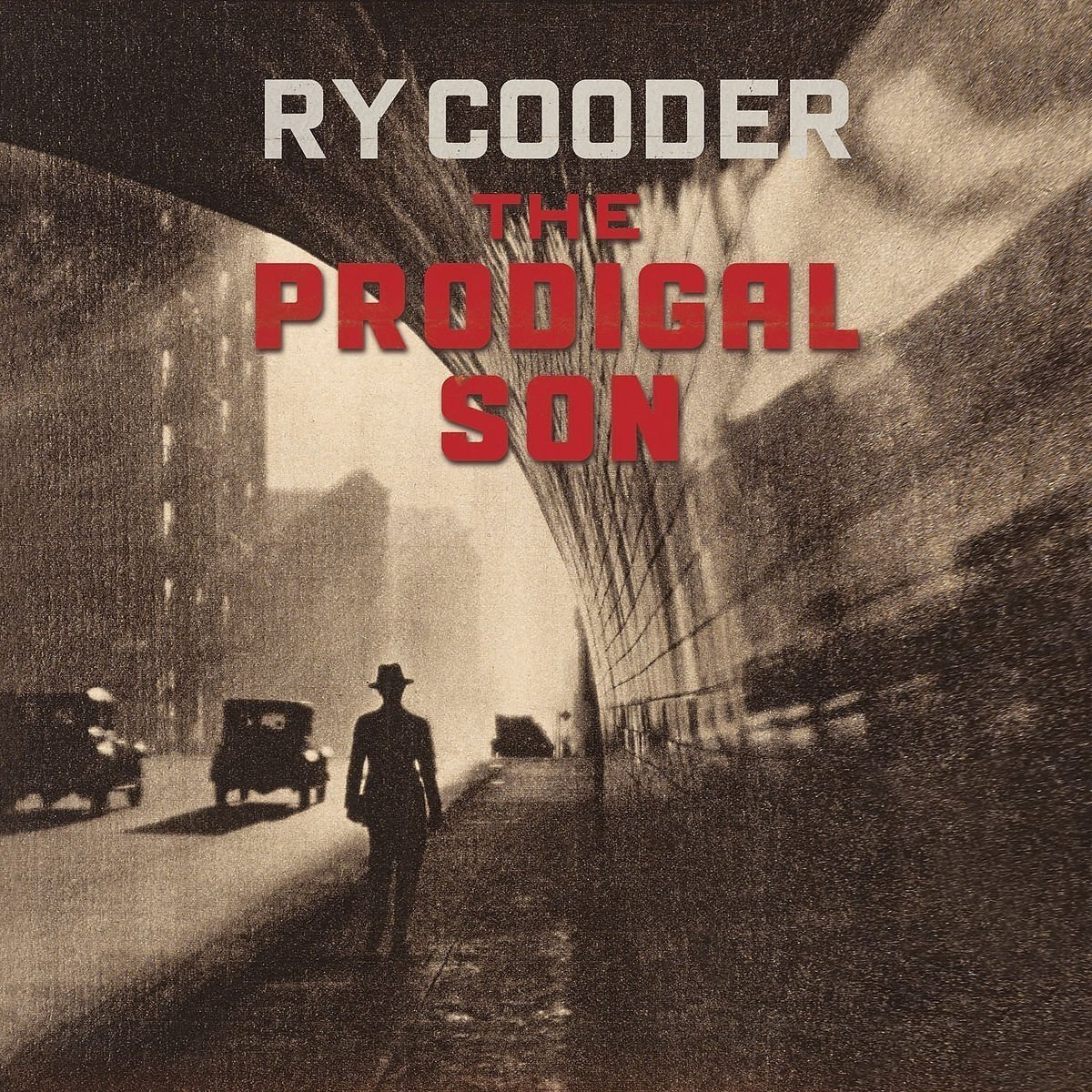 Рай Кудер Ry Cooder. The Prodigal Son ry cooder election special