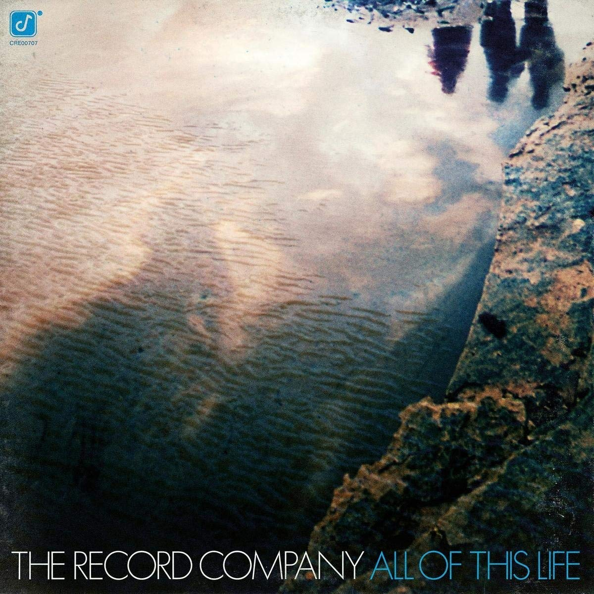 The Record Company Company. All Of This Life