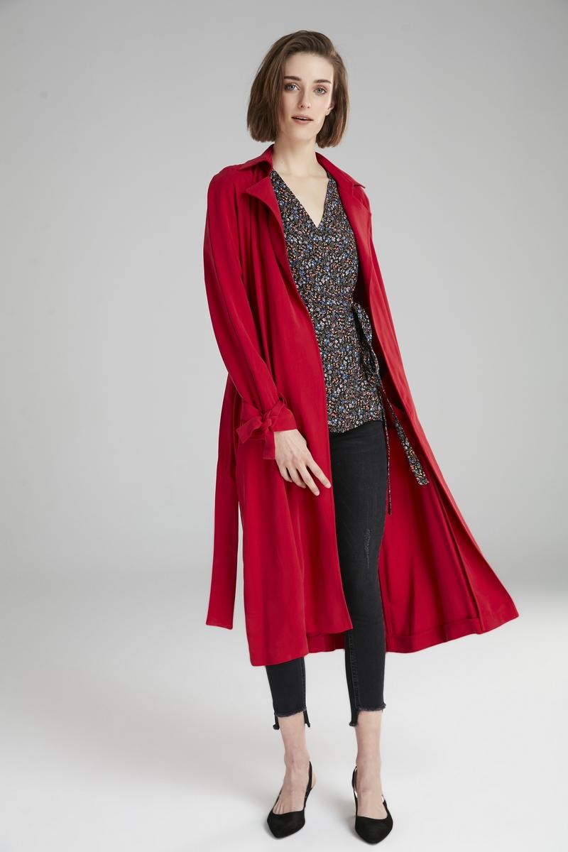 Пальто adL цена