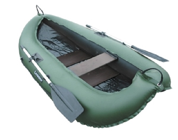 Лодка надувная Лидер Компакт-240