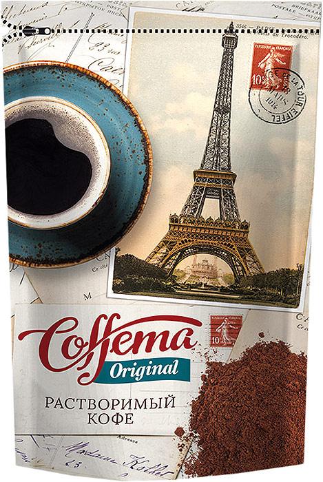 Кофе растворимый Coffema Original, 75 г wollinger кофе растворимый 75 г