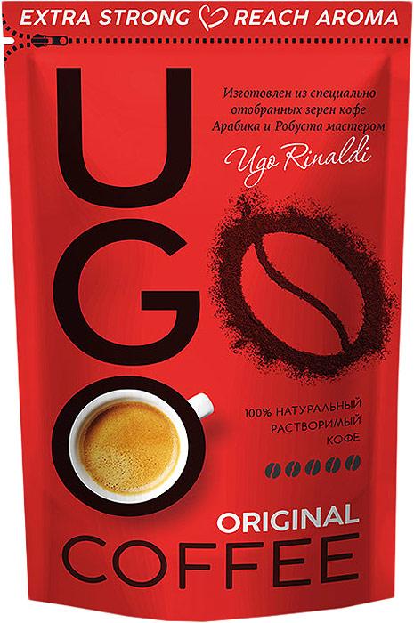 Кофе растворимый UGO Original, 75 г все цены