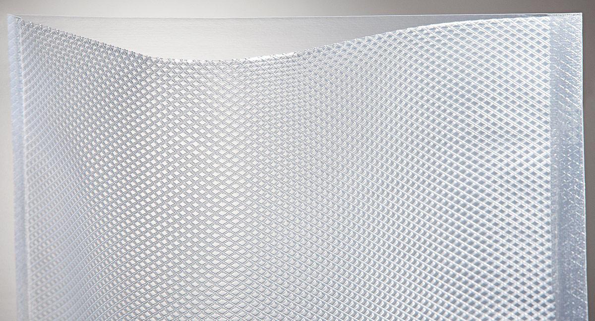 Пакет Combifresh, для вакуумного упаковщика, 25 x 35 см, 100 шт