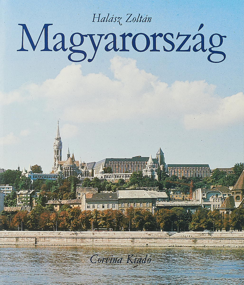 H. Zoltan Magyarorszag